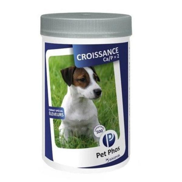 Supliment Nutritiv Pet Phos Croissance – 1 tbl