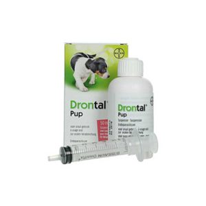 Drontal Puppy 50ml