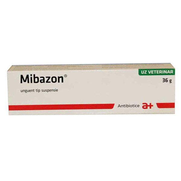 Mibazon 36 g – Unguent