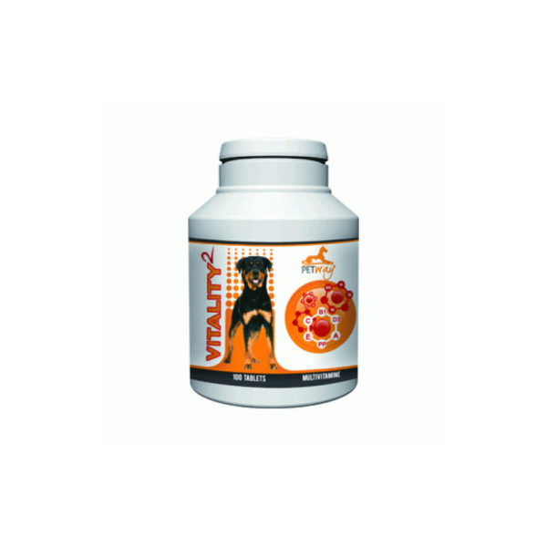 Supliment nutritional Petway Vitality – 1 tbl
