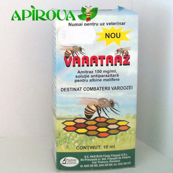VARATRAZ 10ml