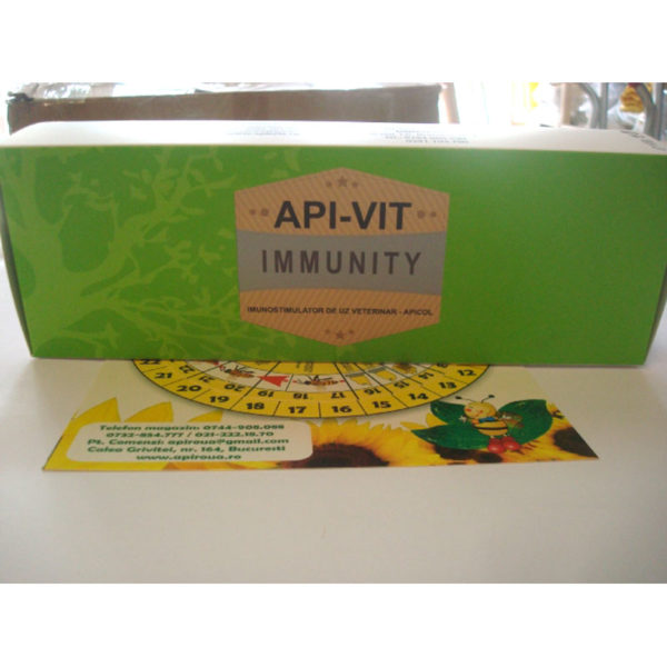 APIVIT IMMUNITY – 100 gr