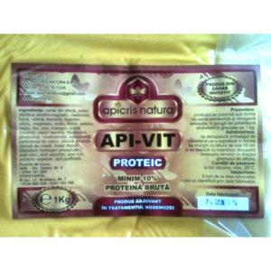 APIVIT PROTEIC – 1kg