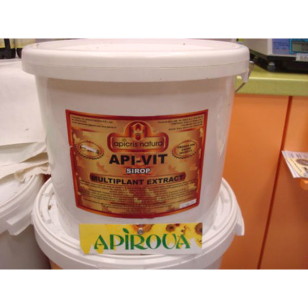 APIVIT SIROP MULTIPLANT EXTRACT