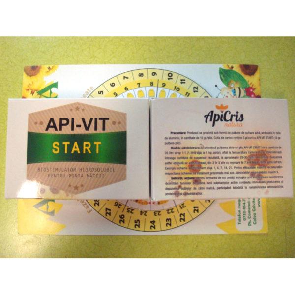 APIVIT START – 30g