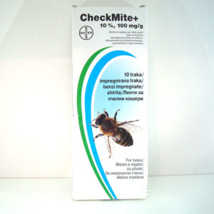 CheckMite+ 100 mg/g
