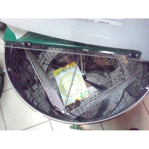 Centrifuga 4 rame 1/1, tangential – cos inox