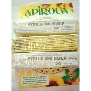Fitile de sulf – 250 gr