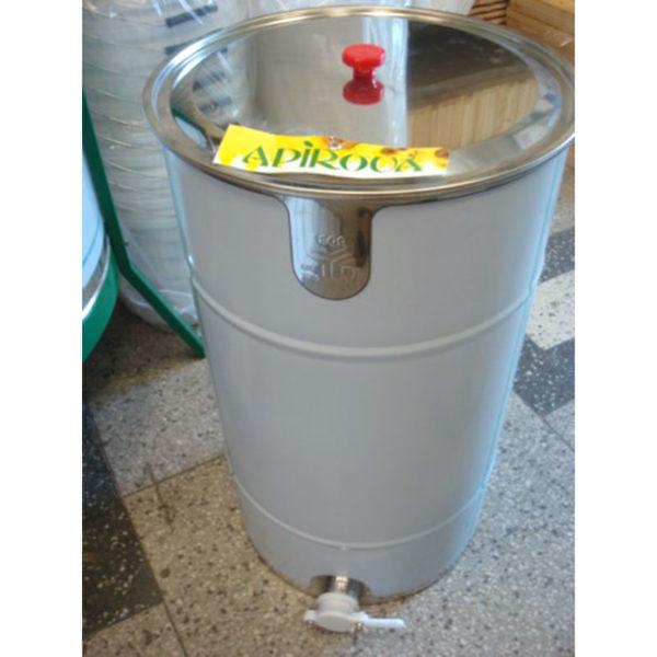 Maturator inox – 100kg