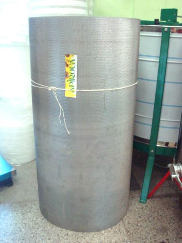 Plasa antivaroa 1×2 m