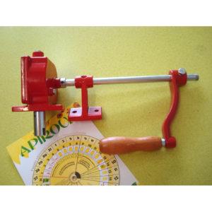 Angrenaj centrifuga model 2