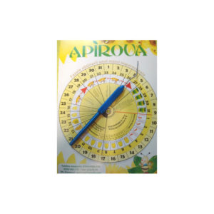 Ansa transvazat inox 17.5 cm