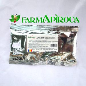 ERITROM Pulbere hidrosolubila 100 g