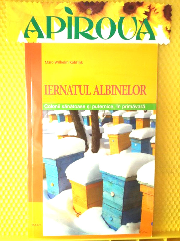 Iernatul albinelor