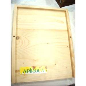 Soclu lemn
